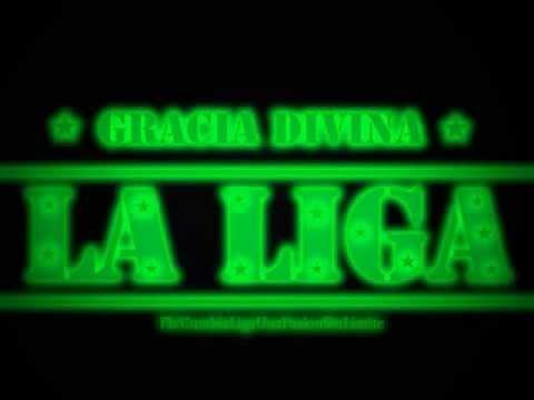 Tito Y La Liga - Enganchado Movido (2013)