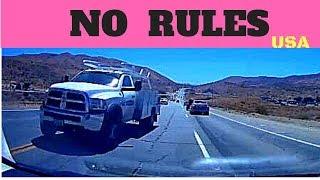 USA ROAD MADNESS ep.123