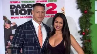 Nikki Bella leaning on her family | Daily Celebrity News | Splash TV