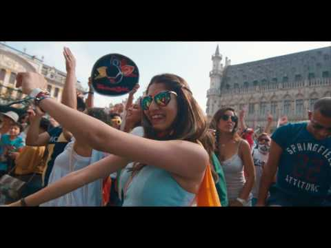 Discover Europe Recap - Tomorrowland Belgium 2016