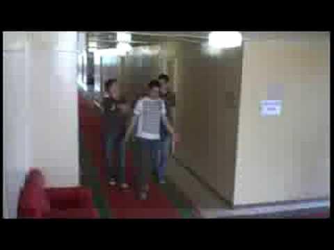 Студенти во Русија се эабавуваат