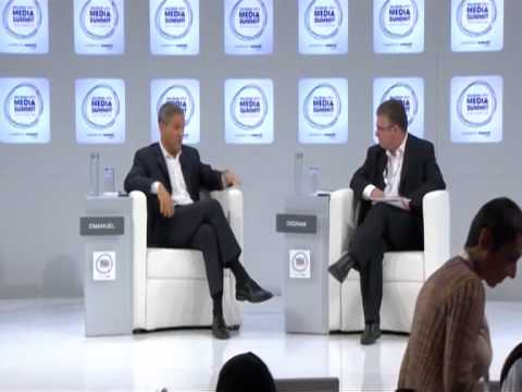 Ari Emanuel speaks at Abu Dhabi Media Summit 2012 - YouTube