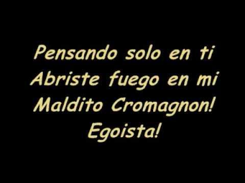 Belinda ft. Pitbull - Egoista (lyrics)