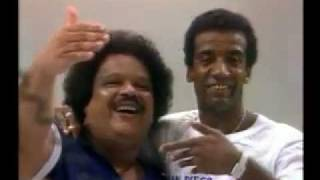 Jorge Benjor - W Brasil (Video Clip by #djVizu)