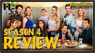 Fuller House Season 4 Review! (Full House Season 12 Review!)
