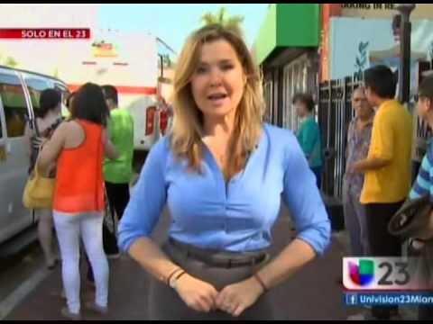 Univision 23: Little Havana, La Nueva Brickell