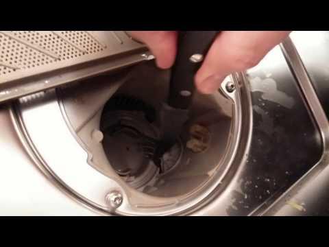 waschmaschine teil 7 reparatur sieb verstopft wasserhahn zu kein wasser aqua stop musica. Black Bedroom Furniture Sets. Home Design Ideas