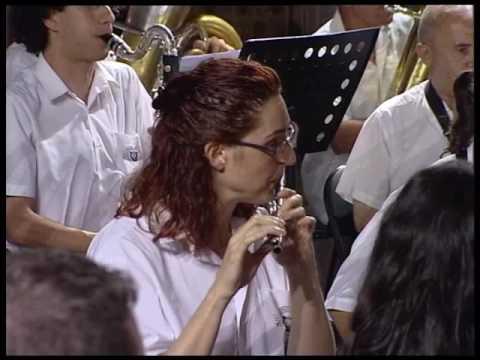 Pasodoble 'Lolín Veses (La campana)' SOCIEDAD MUSICAL 'LA FAMILIAR' DE BENISANÓ
