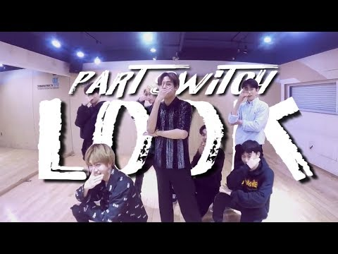 THINGS YOU DIDN'T NOTICE IN GOT7'S LOOK (PART SWITCH)