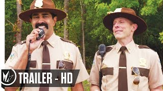 Super Troopers 2 Official Trailer #2 (2018) -- Regal Cinemas [HD]
