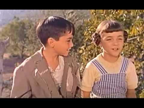 joselito - donde estara mi vida - 1957 - (ruiseñor).avi