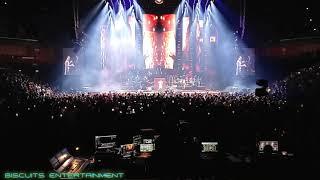Marc Anthony - Pa'lla Voy  Live concert  at  Mohegan Sun CT