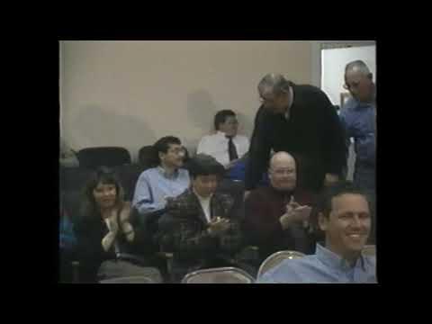 PARC Forum 3-12-98