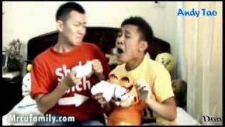Goodbye my love - Don & Pom (Mr. Cù Family) [lipsync] [hát nhép]