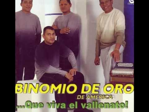 Clasicos De Binomio De Oro Mix