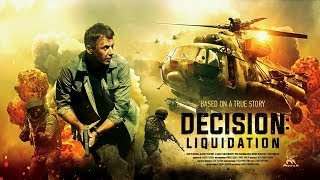 Decision: Liquidation (4K) series 1,2 (action movie, English subtitles)