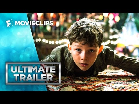 Pan Ultimate Neverland Trailer (2015)