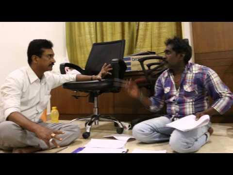 Dikkulu-Chudaku-Ramayya-Movie-Making