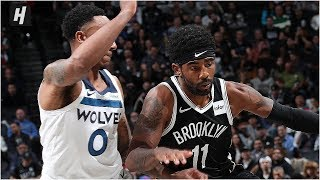 Minnesota Timberwolves vs Brooklyn Nets - Full Game Highlights | October 23, 2019-20 NBA Season
