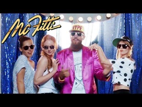 MC FITTI - SCHÖNE MÄDCHEN (OFFICIAL VIDEO MC FITTI TV)