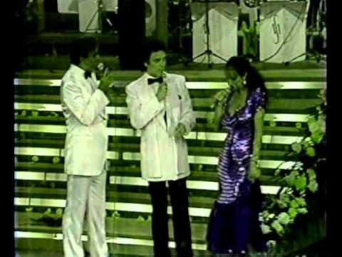 Baixar João Luiz Wildner- Agnaldo Rayol-Claudia Matarazzo-Silvio Mazzuca e The old fashioned way