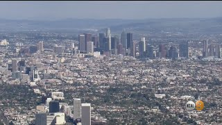 Pandemic Brings A Drop In LA County And Orange County Rent Prices