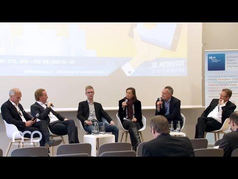 Diskussion: Programmatic im Radio - Automatisch zu mehr Umsatz?