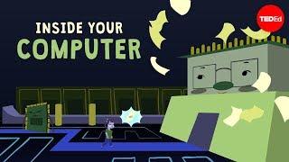 Inside your computer - Bettina Bair