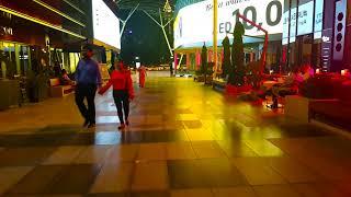Coolest spot In Dubai City walk Tour