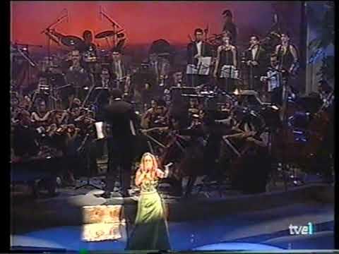 OTI 98 SF República Dominicana - Me levanto - Claudine Bono