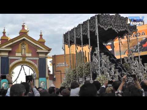 Salida Extraordinaria de la Hiniesta por la Ronda de Capuchinos y Plumarejo