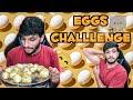 Hyper king eggs Challlenge