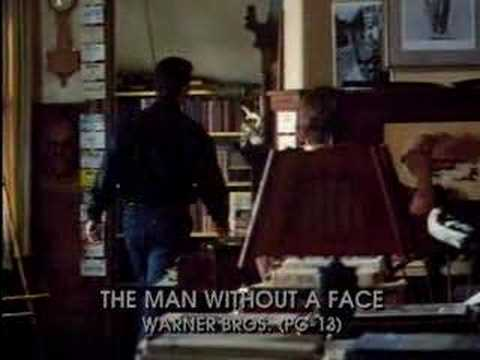 The Man Without a Face'