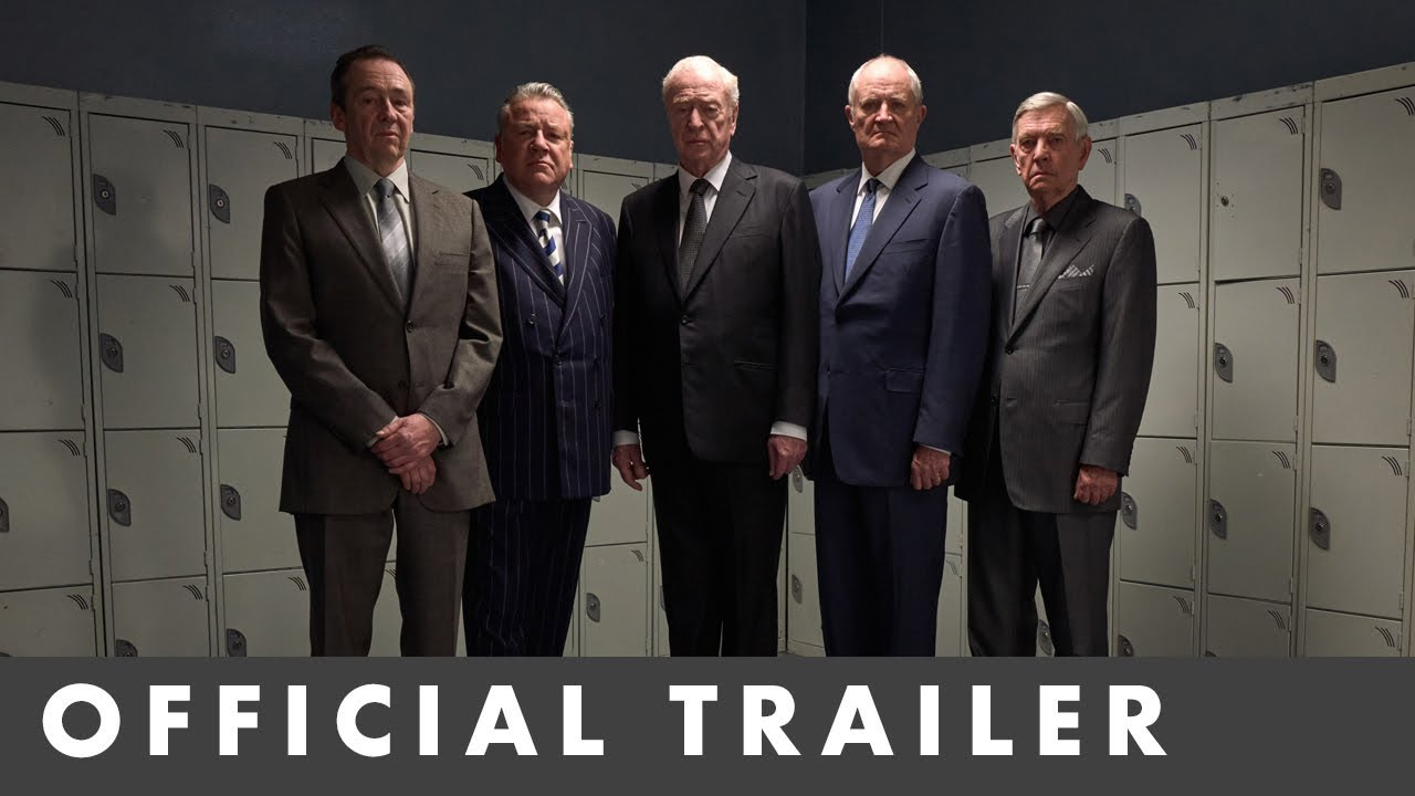 Trailer de King of Thieves
