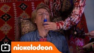Henry Danger | Twirly Whirly | Nickelodeon UK