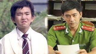 Phần 2 'Người phán xử': Phan Hưng nối nghiệp ông nội trở thành trùm khét tiếng