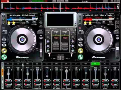 Descargar loops de regueaton y como usarlos (www.djsoza.jimdo.com.mp4