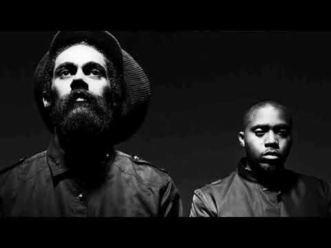Road To Zion (Album Version)
