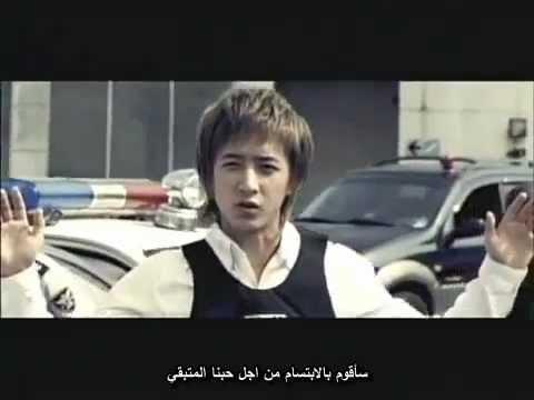 Jang Ri In ft Xiah Junsu - Timeless [Part 2] Arabic Sub - YouTube.flv