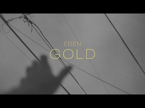 EDEN - gold (Lyric Video)