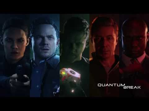(2016) Quantum Break: Demo Test in 4K UHD