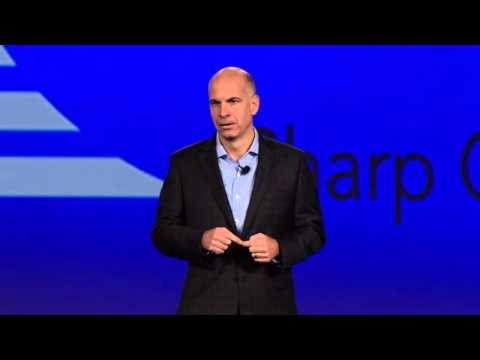 SVP, Marketing, Operations and Services Mike Marusic Presents at the National Dealer Meeting