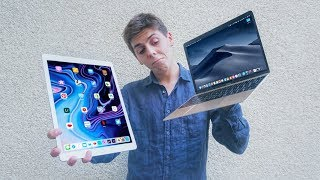 MacBook or iPad Pro for Students?