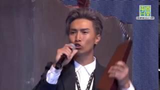 叱咤樂壇男歌手銀獎 - 陳柏宇 YouTube 影片