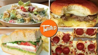 15 Tasty Back To School Lunch Ideas