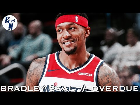 Bradley Beal 2019 Highlight Mix   ᴴ ᴰ   ||   Overdue   ||   Washington Wizards