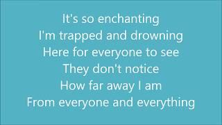 Poppy Drayton - When This Story Ends (The Little Mermaid 2018) - Lyrics