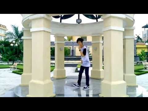 Super Junior MAMACITA Dance Cover  By Nam Donghae