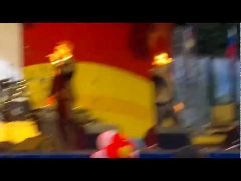 Группа Челси - Точка возврата (Владикавказ, 09.06.12 г...mp4