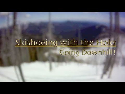 Hoks go Downhill